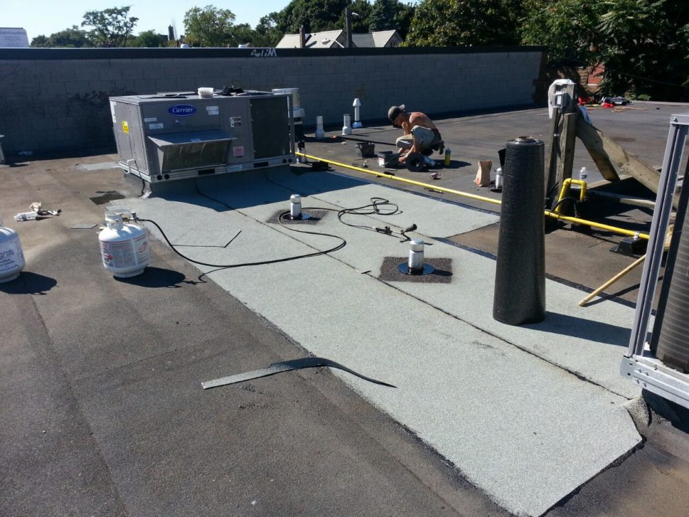 Commercial Roofing Ocala FL
