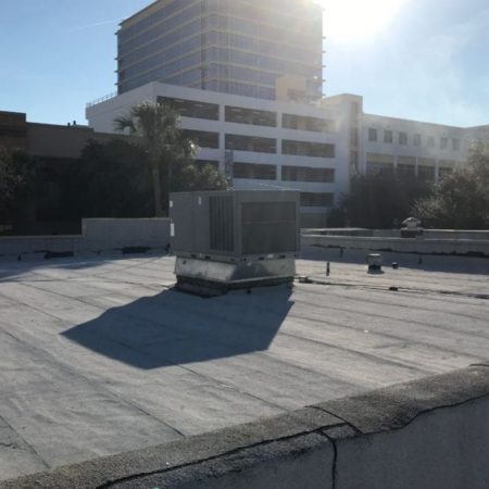 Commercial Roofing Tampa FL