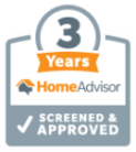 Screened and Approved HomeAdvisor Roofer Ocala FL