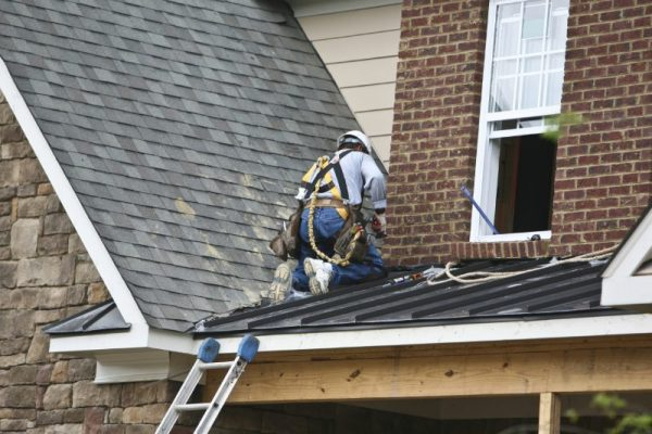 Residential Roofer Gainesville FL